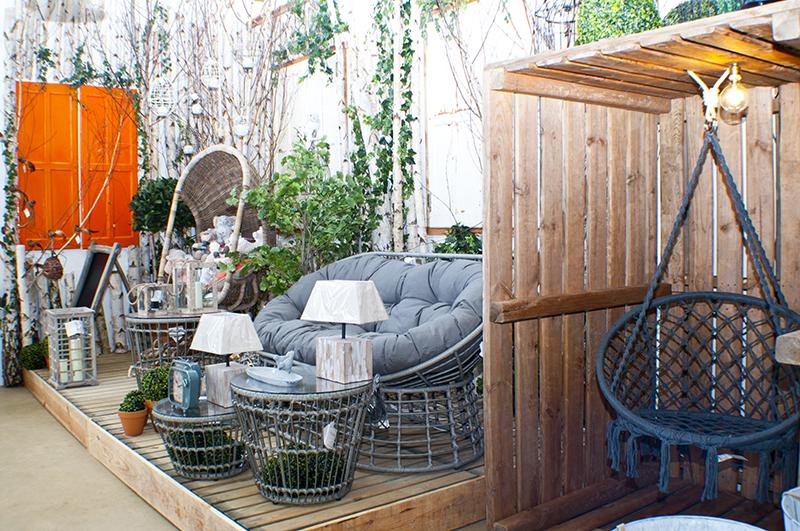 Decoracion de jardineria decoracion jardines pequeos for Decoracion jardineria