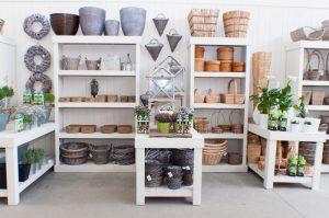 macetas y cestas en león - Jardinería Magal