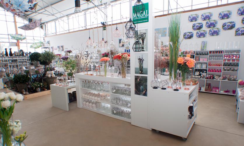 Empresa de jardiner a y viveros en le n jardiner a magal - Centro de jardineria madrid ...